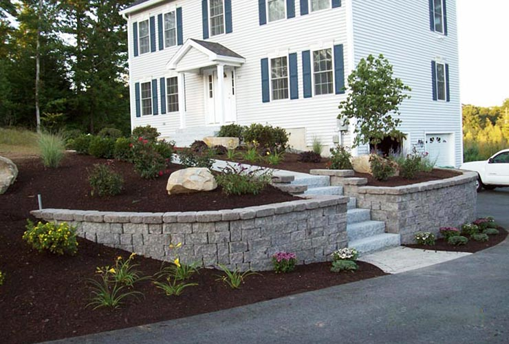 NH Landscaping