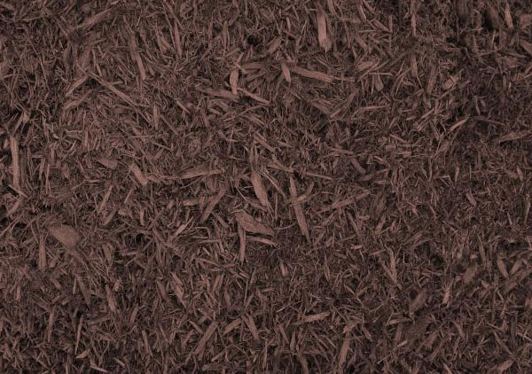 Brown Bark Mulch